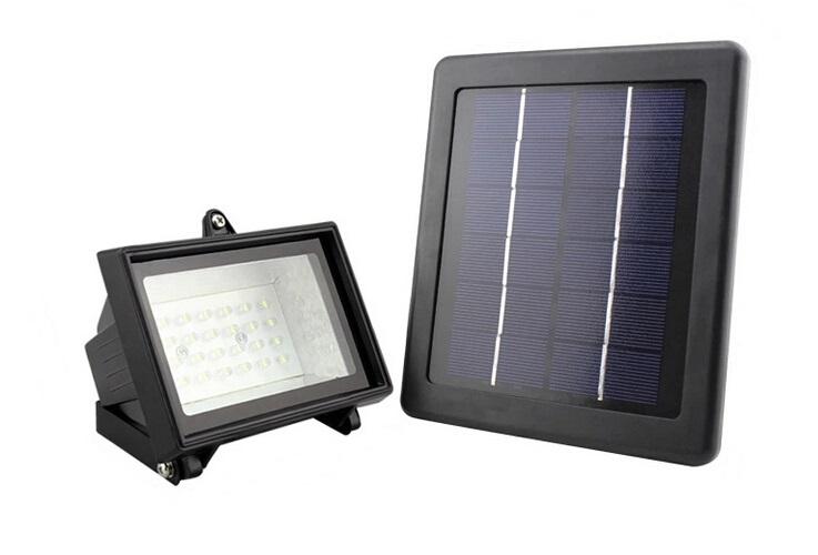 projecteur solaire led tahiti conomie d 39 nergie eclairage spot light. Black Bedroom Furniture Sets. Home Design Ideas