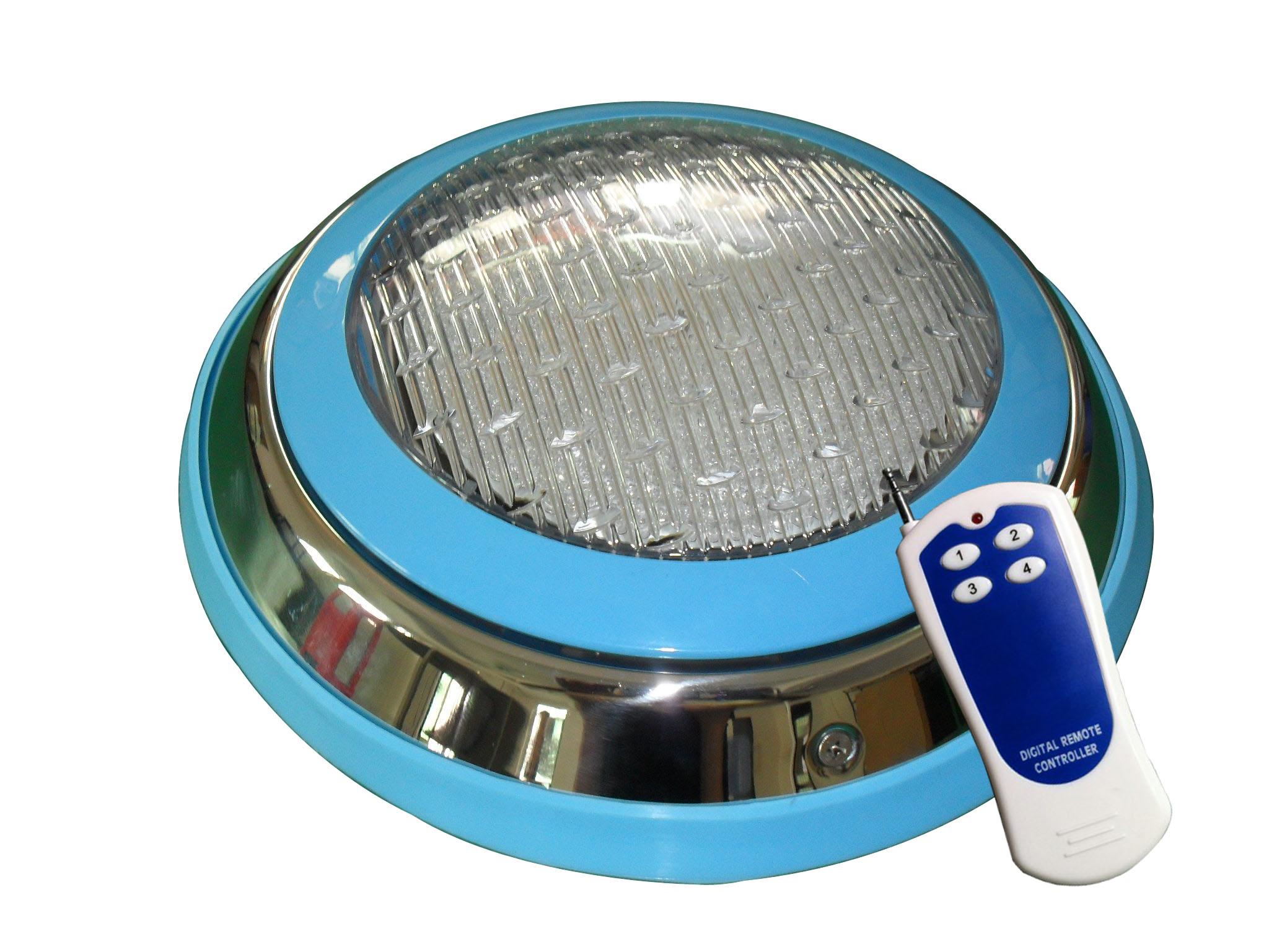 Ampoule led piscine affordable projecteur led piscine par - Ampoule led pour piscine ...