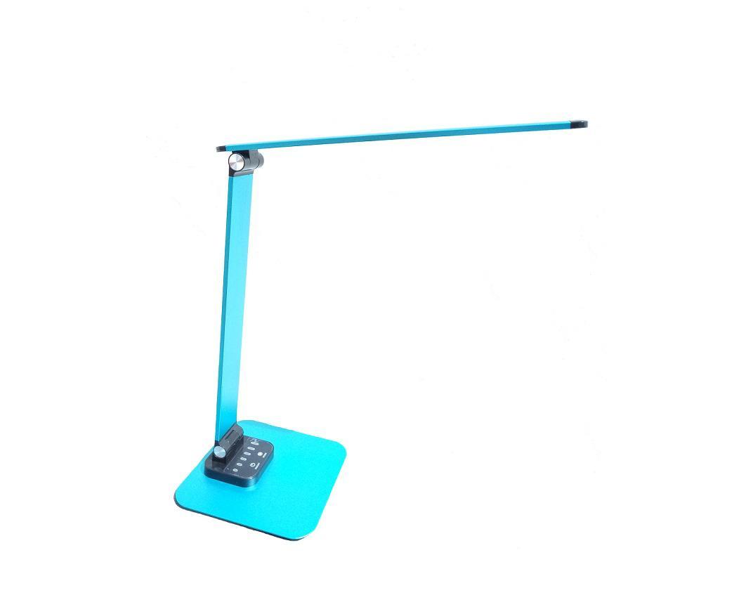 lampe de bureau moderne 9w led tahiti conomie d 39 nergie eclairage spot light. Black Bedroom Furniture Sets. Home Design Ideas